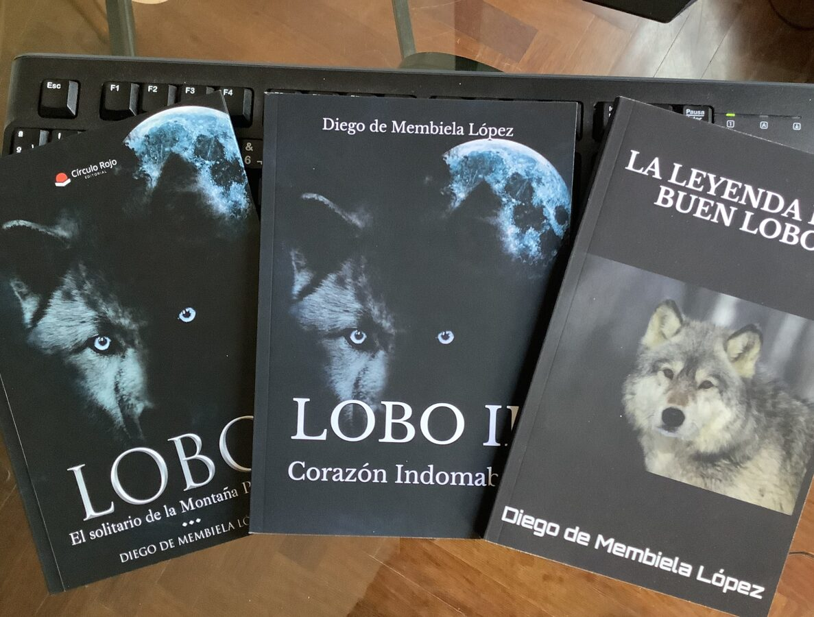 LIBROS NATURALEZA